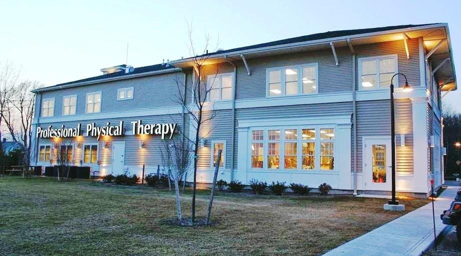 Physical Therapy Franklin Ma Professional Pt And Sports