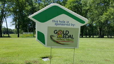 Habitat for Humanity Golf Tournament