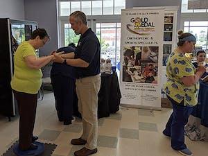 Wellness Fair | May 23, 2019 | Lorien in Bel Air