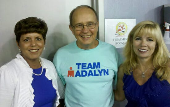 Team Madalyn