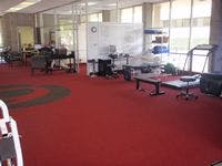 TMR Therapy Room