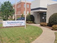 Physical Therapy Raleigh