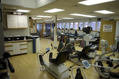 Physical Therapy Cromwell CT
