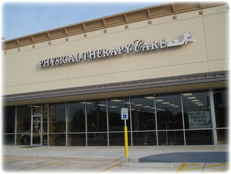 Physical Therapy Fulshear