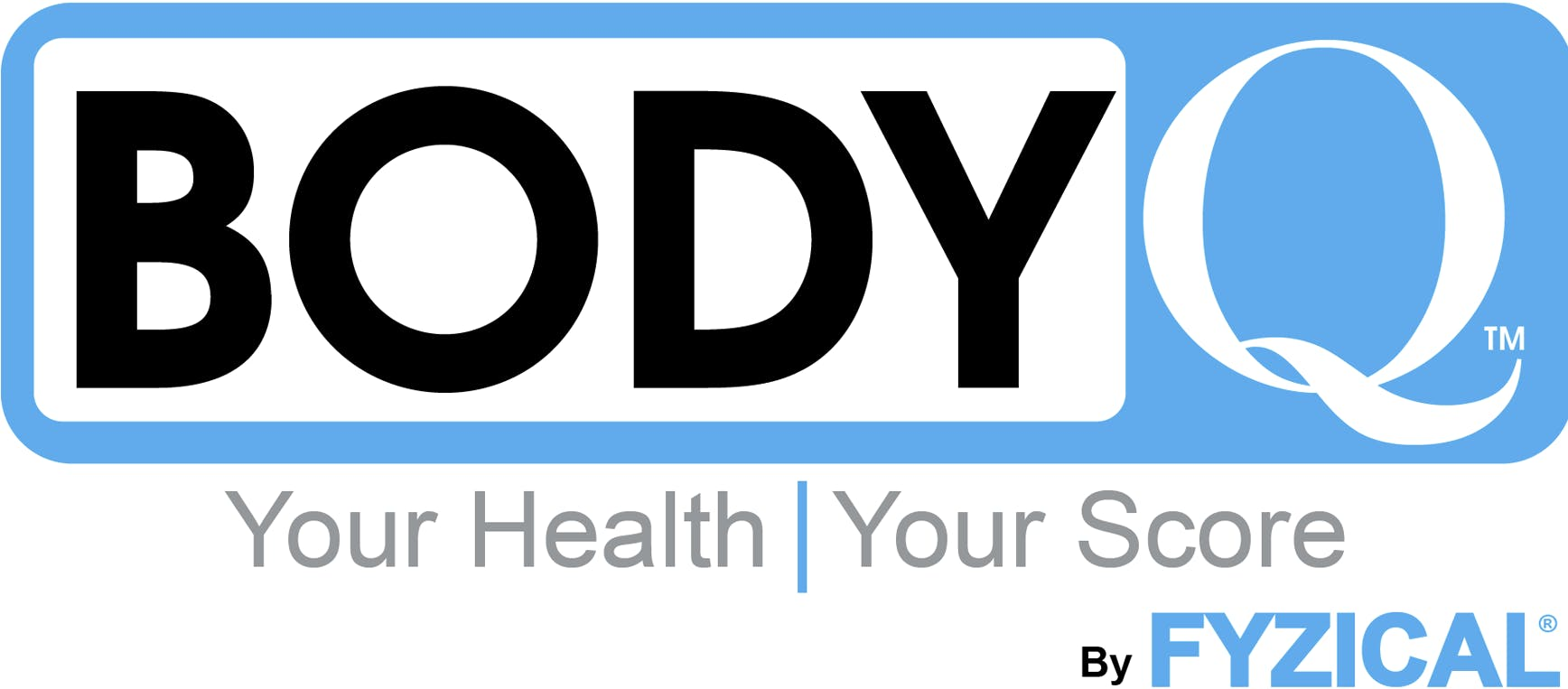 BODYQ | Your Health | Your Score