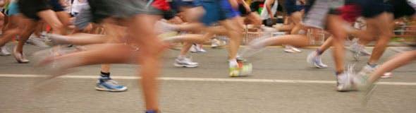 Rehab to Running