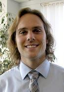Nick Tainter, PT, DPT