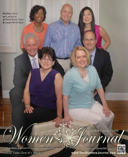 3rd Quarter 2015 Edition of New Castle County Women's Journal