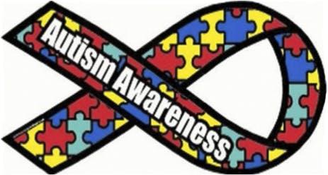 Description: Autism Awwareness Ribbon
