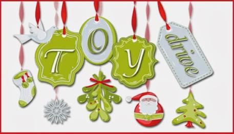 Description: Christmas Toy Drive