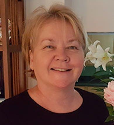 Mary Ellen Hill PT