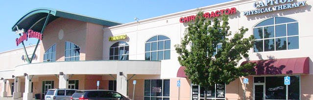 Capitol Physical Therapy Elk Grove CA