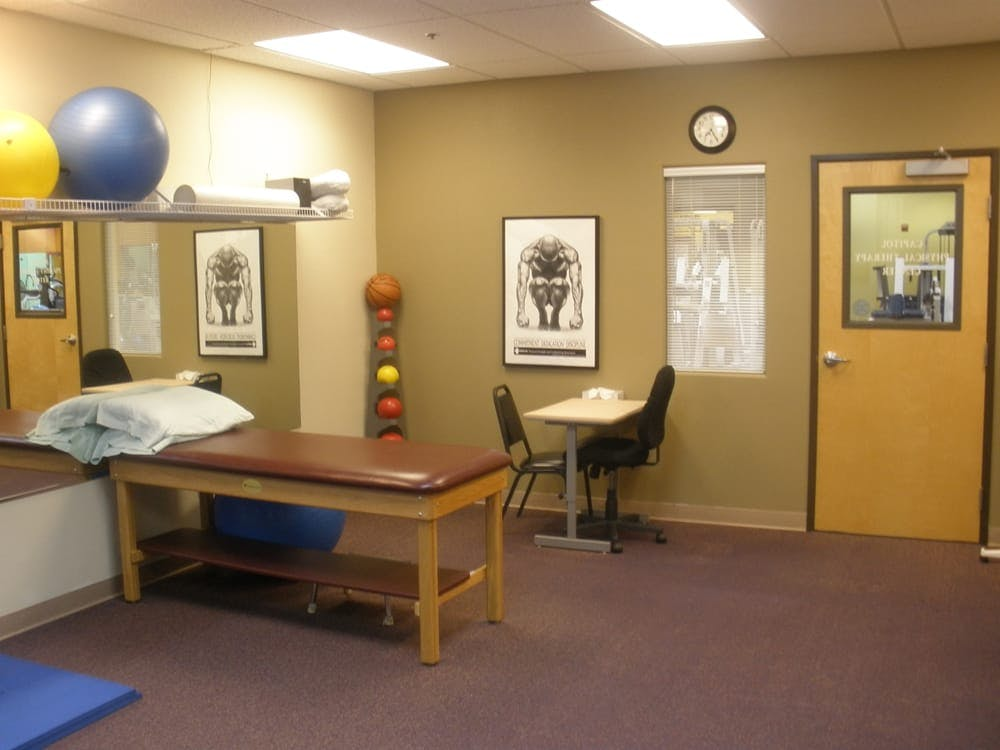 Capitol Physical Therapy Elk Grove