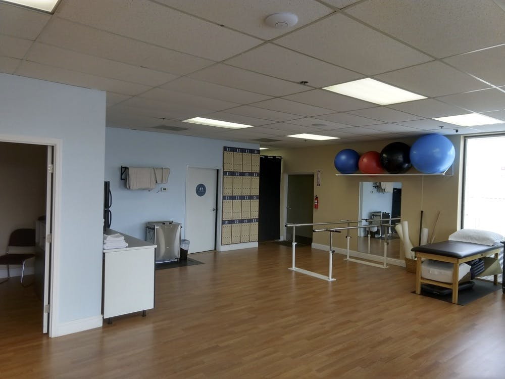 Capitol Physical Therapy Roseville