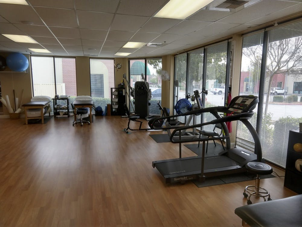 Capitol Physical Therapy Roseville CA