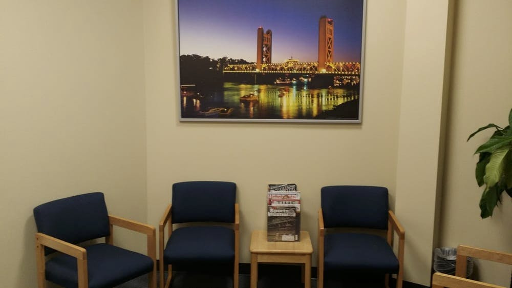 Capitol Physical Therapy Sacramento