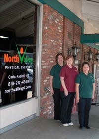 North Valley Physical Therapy