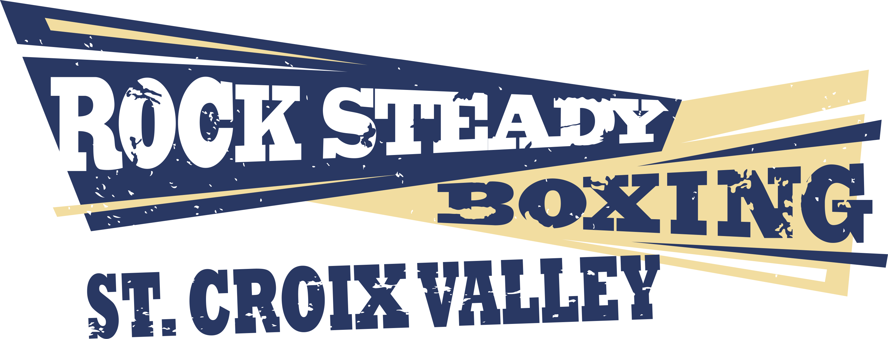 Rock Steady Boxing - St. Croix Valley
