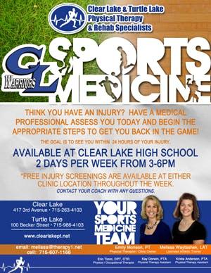 Sports Medicine - Clear Lake