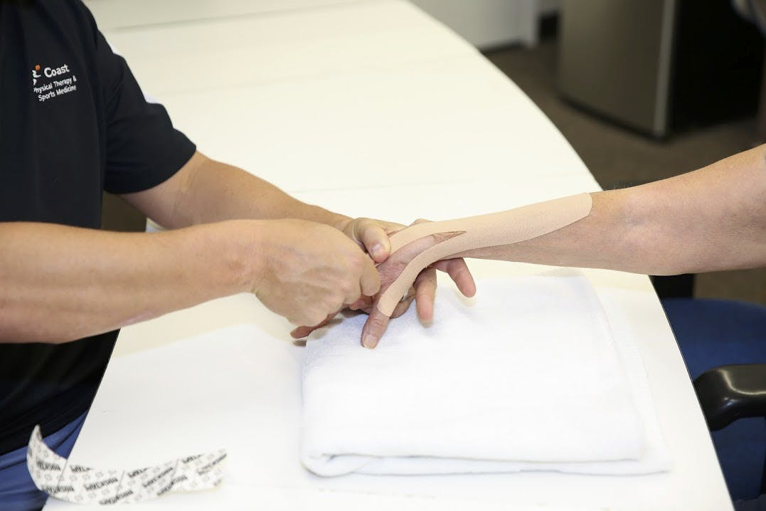 Hand Therapist Chico