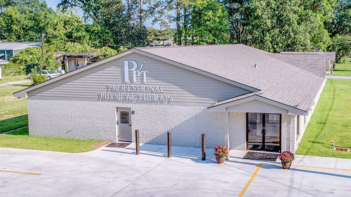 Professional Physical Therapy |Amite City LA