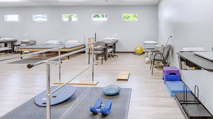 Professional Physical Therapy |Amite City LA