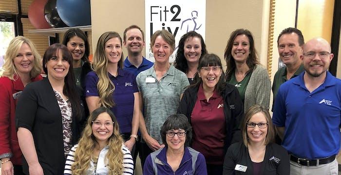 Staff Arrowhead Physical Therapy Peoria Phoenix Az