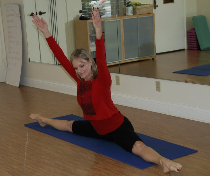 Newbury Park Physical Therapy | Pilates