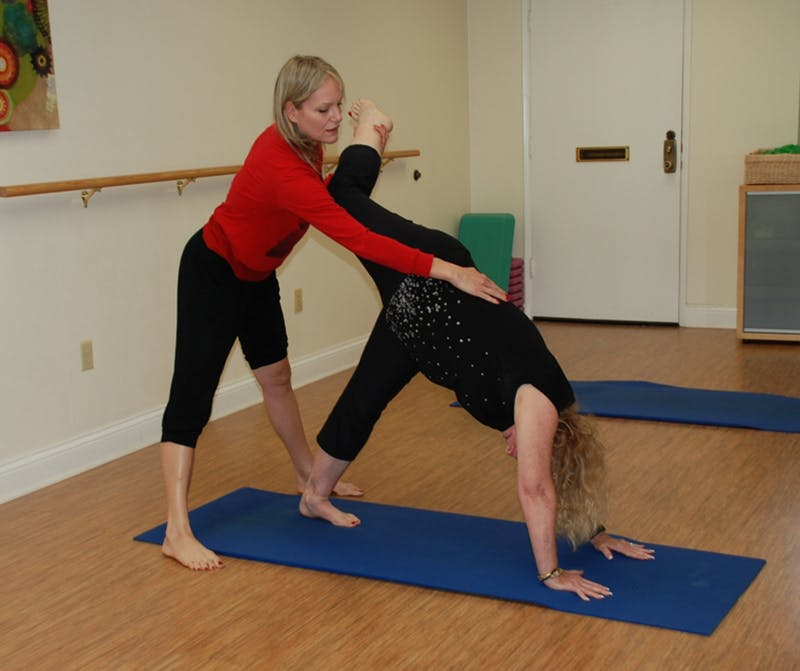 Newbury Park Physical Therapy   Pilates