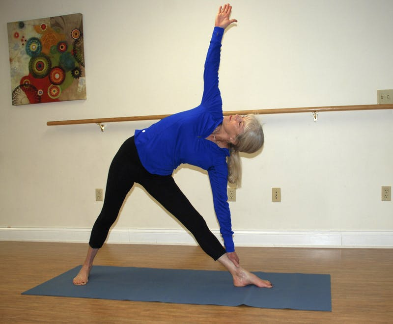 Newbury Park Physical Therapy | Yoga