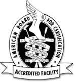 ABC Accredited Facility