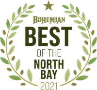 Bohemian Best of the North Bay 2021