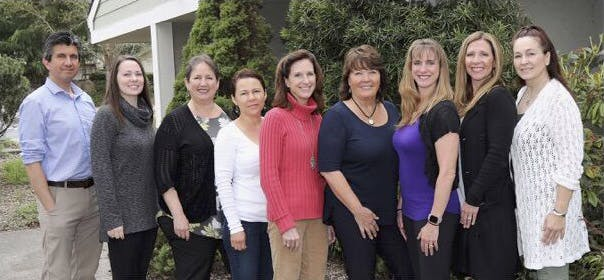 Sebastopol Physical Therapy Staff