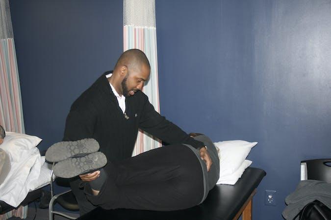 Orthopedic Rehabilitation | Lansdowne | Leesburg | Fairfax Station | Fairfax | Fair Oaks | Sterling VA