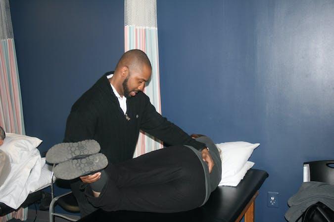 Orthopedic Rehabilitation   Lansdowne   Leesburg   Fairfax Station   Fairfax   Fair Oaks   Sterling VA