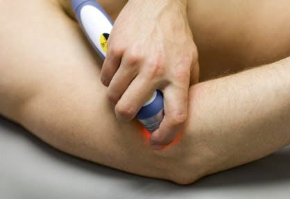 Bergenfield Physical Therapy & Pain Management | Laser Therapy