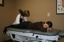 ISR Physical Therapy