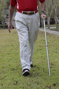 Step-By-Step Walking Wellness Program