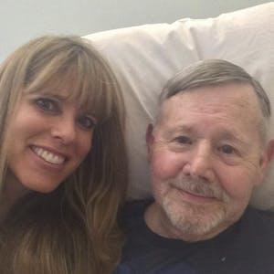 Lee, Vicki Lynn's dad