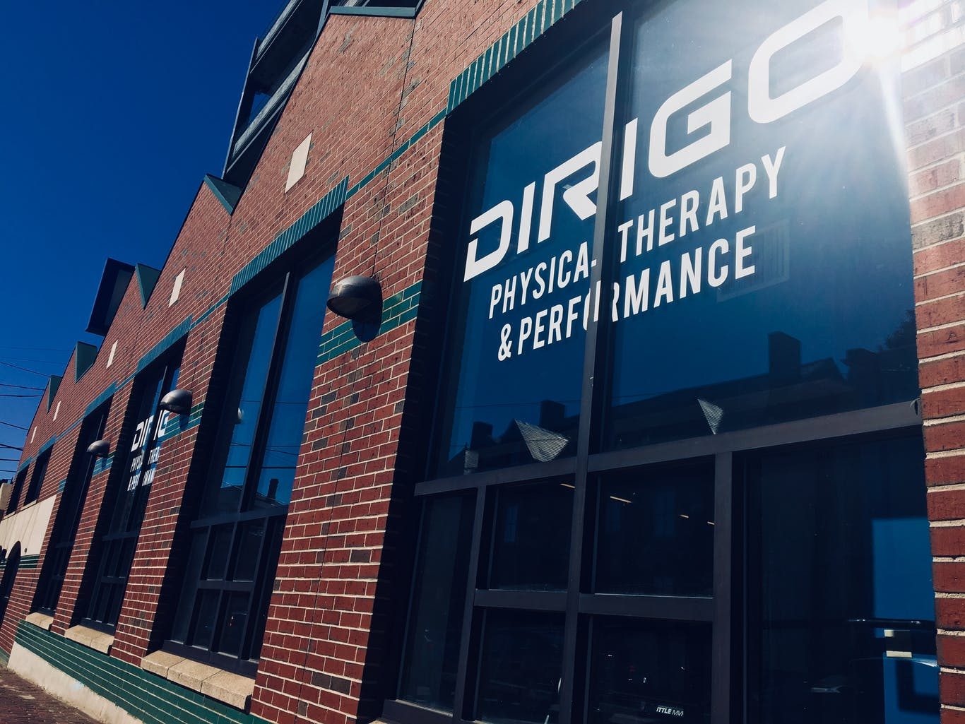 Dirigo Physical Therapy & Performance