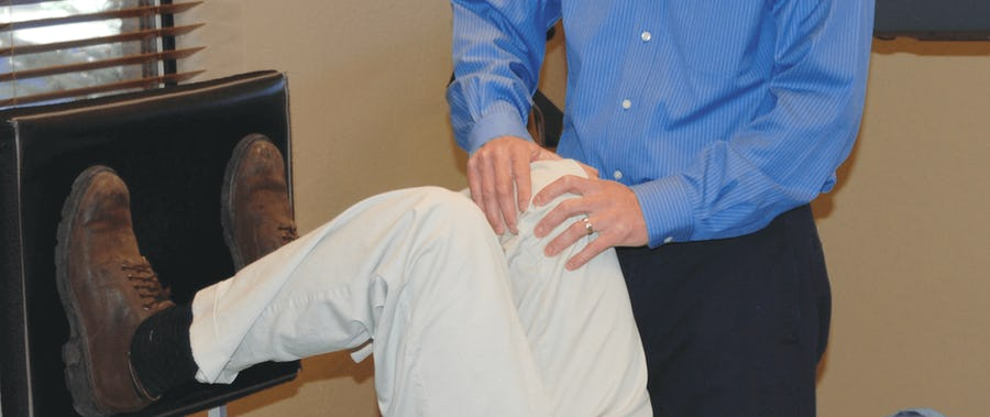 Larson Rehabilitation Physical Therapy & EMG Testing