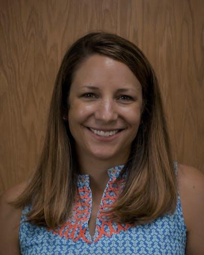 Hallie Wilson, DPT
