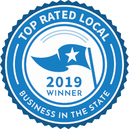 Top Rated Business in the state
