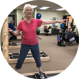 physical therapy Wilmington NC