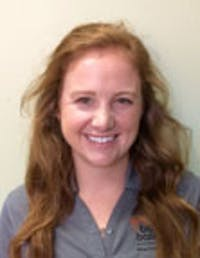 Julianne Runey, DPT