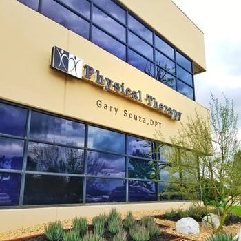 Our Facility | Gary M. Suza, P.T. & Associates | Diamond Bar CA