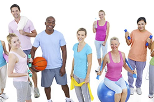Personal Fitness | Pilates | Gary M. Souza, P.T. & Associates | Diamond Bar CA