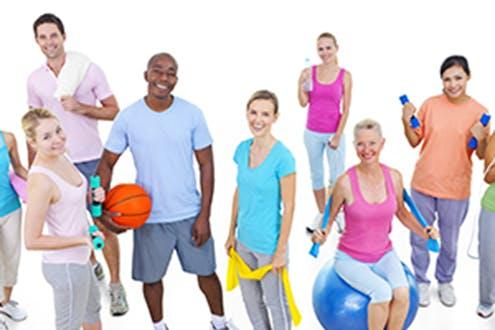 Personal Fitness   Pilates   Gary M. Souza, P.T. & Associates   Diamond Bar CA