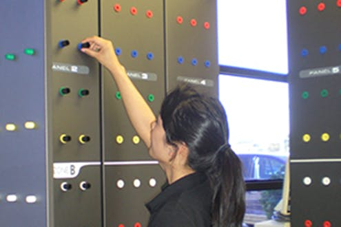 Post-offer Employment Testing   Gary M. Souza, P.T. & Associates   Diamond Bar CA