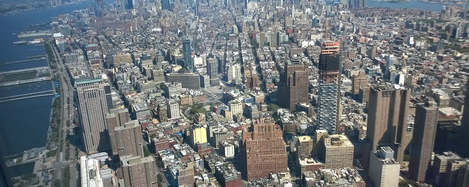 Australian Physio / Therapy Experts - World Trade Center City View